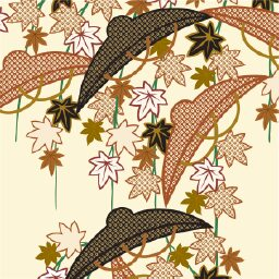 伝統文様 和柄 和風デザイン用素材集紹介 粋屋 日本の伝統文様と伝統色